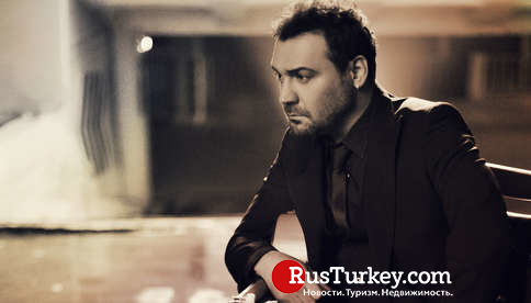 Певец Yaşar выступит в Jolly Joker Antalya 16 февраля