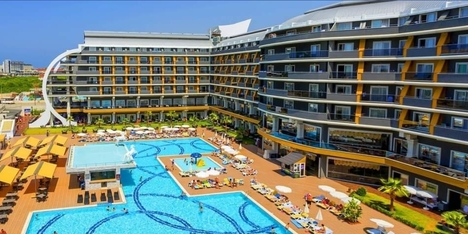 SENZA INN Resort &SPA 5*